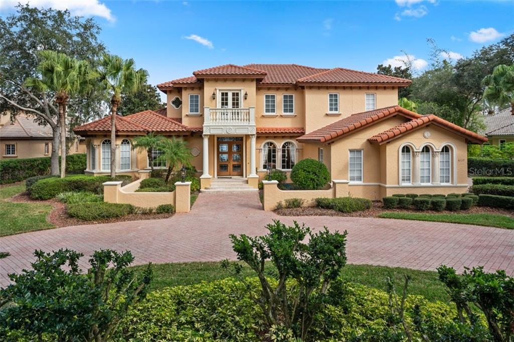 6117 LOUISE COVE DRIVE Property Photo - WINDERMERE, FL real estate listing