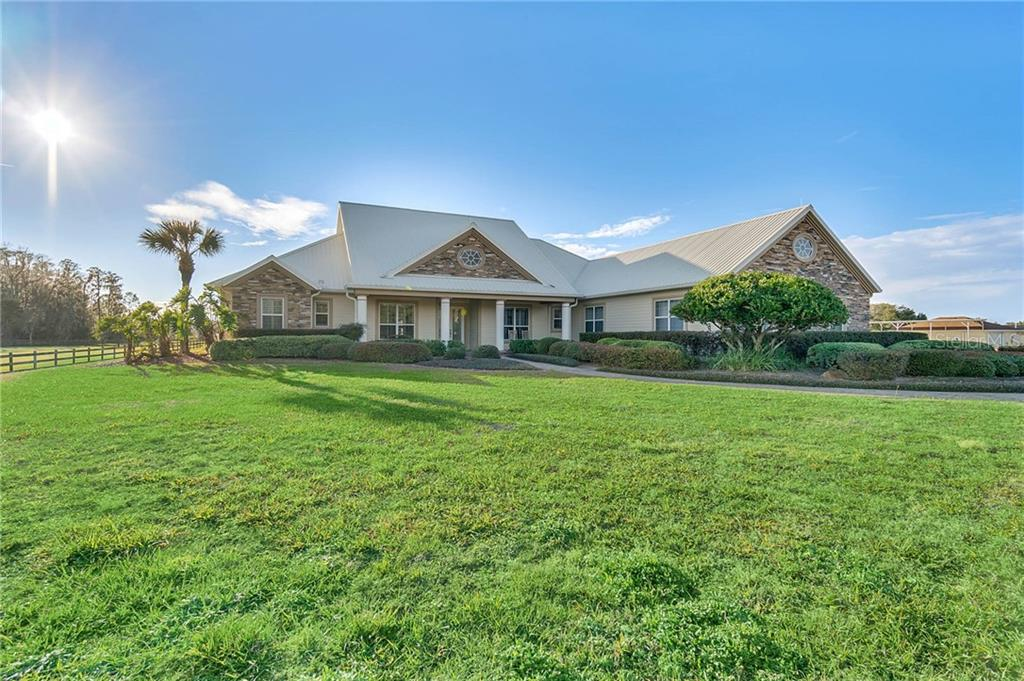 701 LEMON BLUFF RD Property Photo - OSTEEN, FL real estate listing