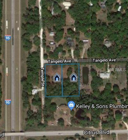 4635 TANGELO AVENUE Property Photo - COCOA, FL real estate listing