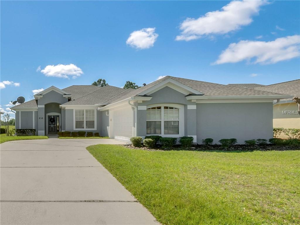 232 PERFECT DRIVE Property Photo - DAYTONA BEACH, FL real estate listing