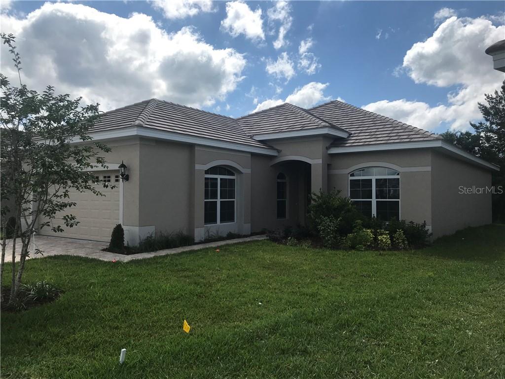 599 NEWHALL LANE Property Photo - DEBARY, FL real estate listing