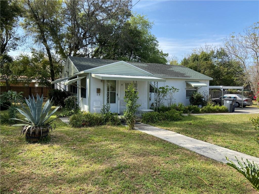7 CARVER CT Property Photo - WINTER PARK, FL real estate listing