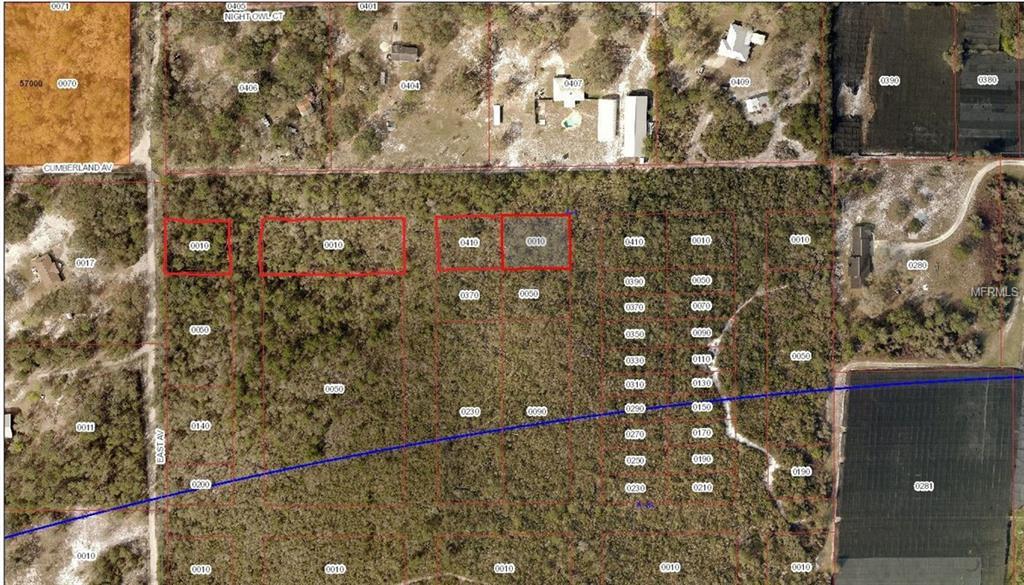 xxx EAST Property Photo - DE LEON SPRINGS, FL real estate listing