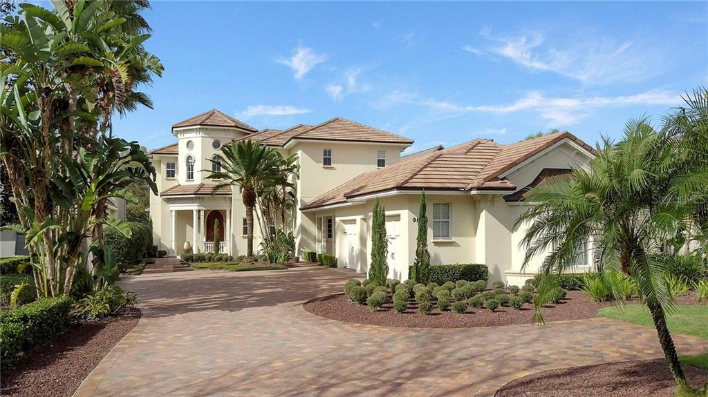 9824 COVENT GARDEN DR Property Photo - ORLANDO, FL real estate listing