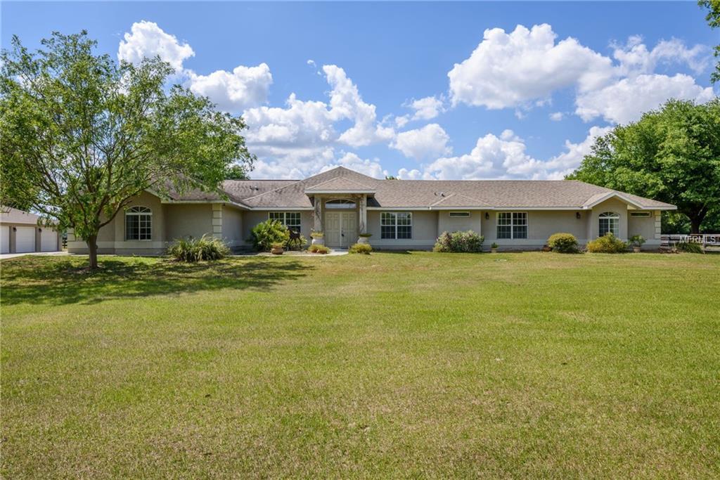 12570 NE JACKSONVILLE RD Property Photo - ANTHONY, FL real estate listing