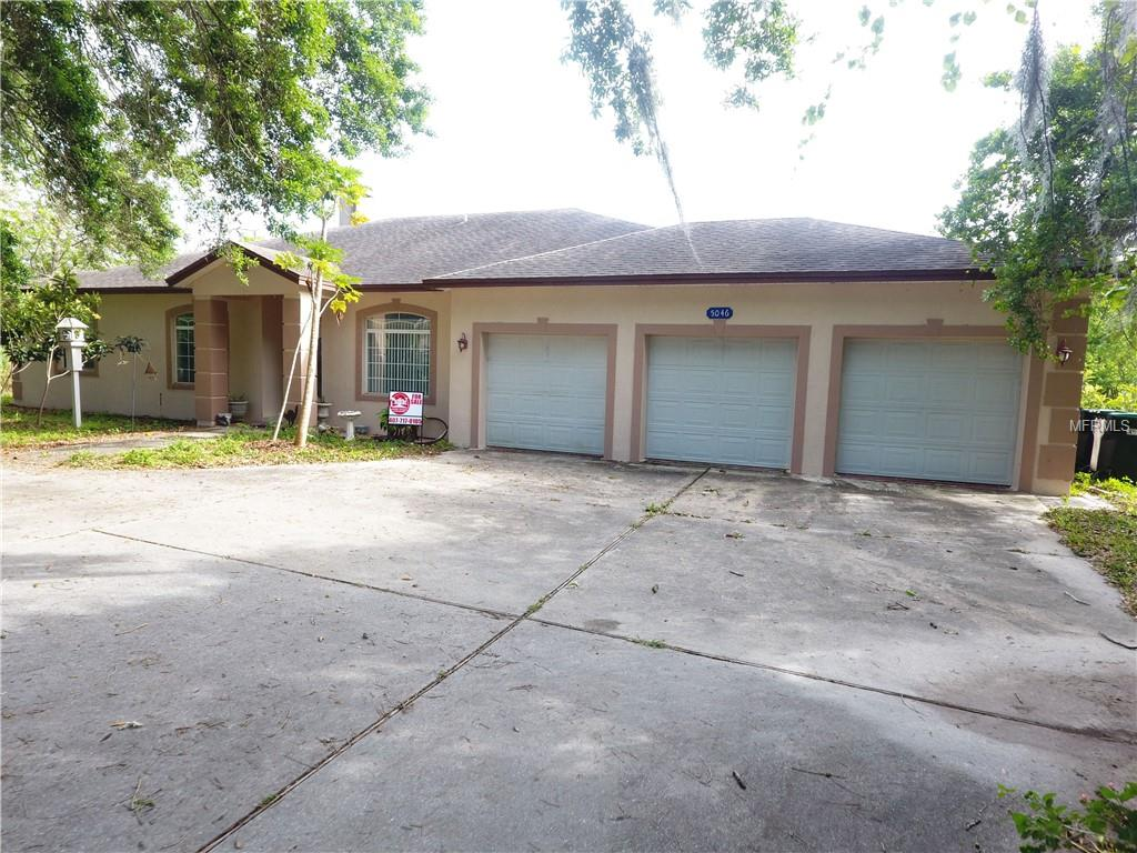 5046 Simmons Road Property Photo