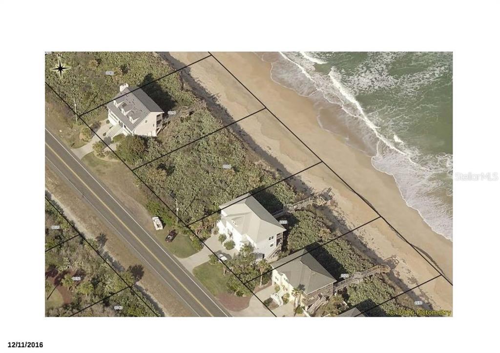 3043 N OCEAN SHORE BLVD Property Photo - FLAGLER BEACH, FL real estate listing