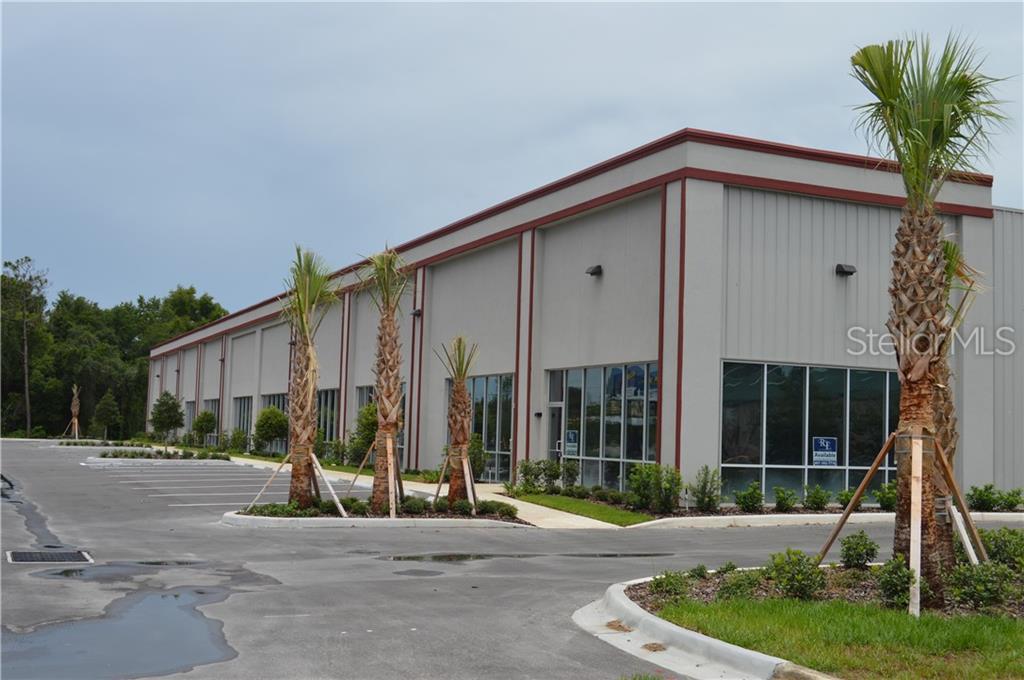 105 PARK CENTER ST #106 Property Photo - LEESBURG, FL real estate listing