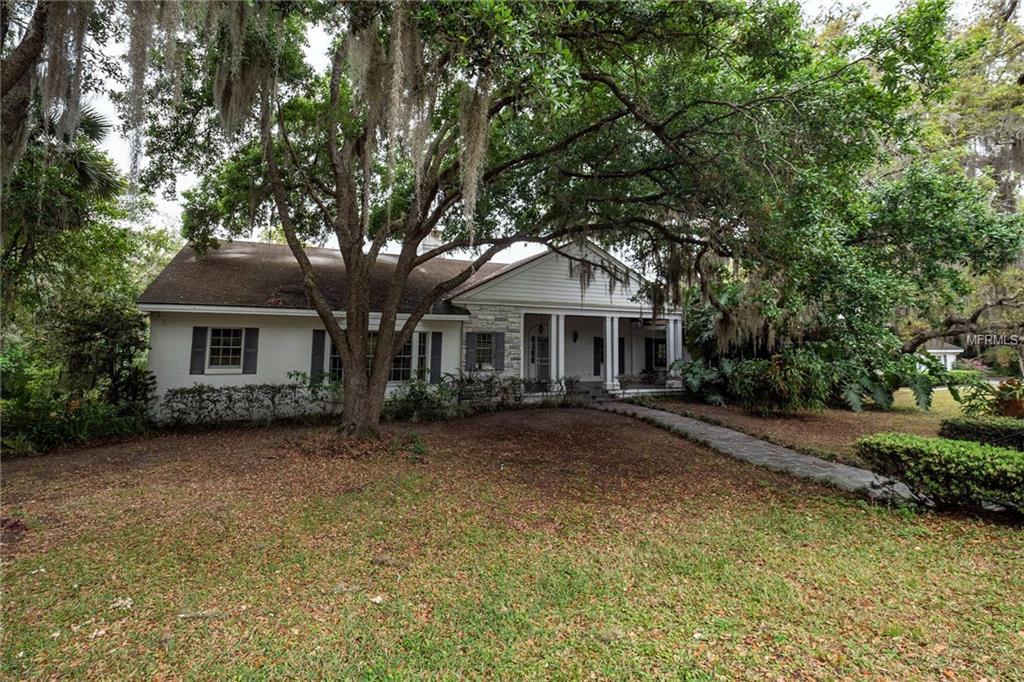 1700 COUNTRY CLUB RD Property Photo - EUSTIS, FL real estate listing