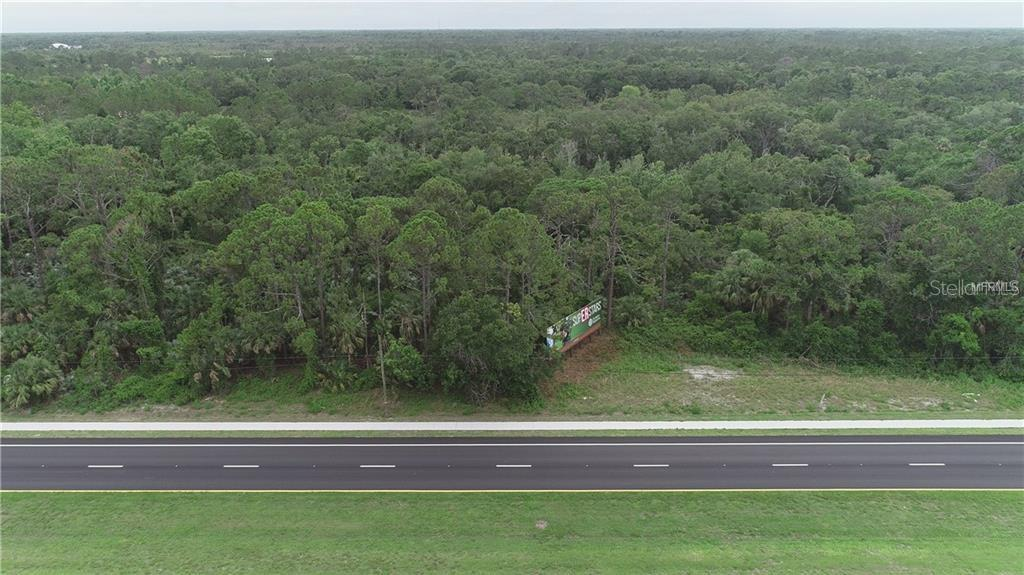 US 1 US HIGHWAY 1 Property Photo - OAK HILL, FL real estate listing