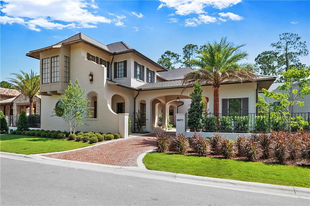 10277 SYMPHONY GROVE DR Property Photo - GOLDEN OAK, FL real estate listing