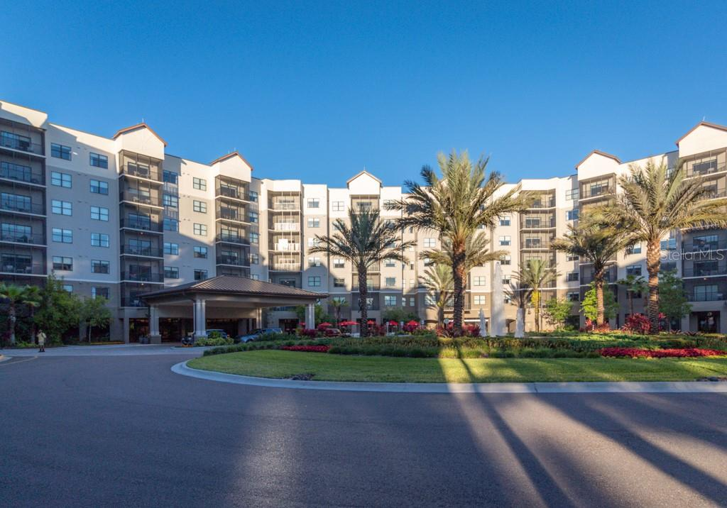 14501 Grove Resort Avenue #3213 Property Photo