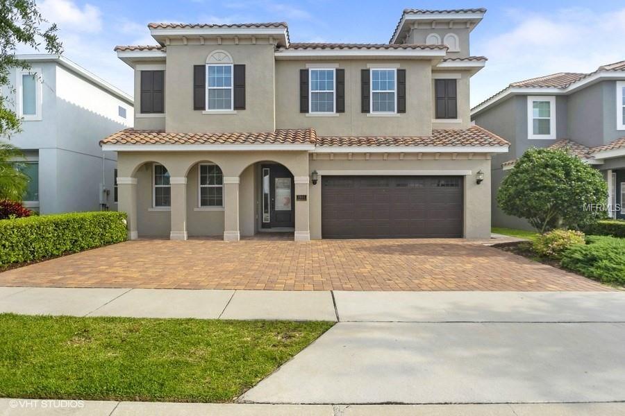 7611 WILMINGTON LOOP Property Photo - KISSIMMEE, FL real estate listing