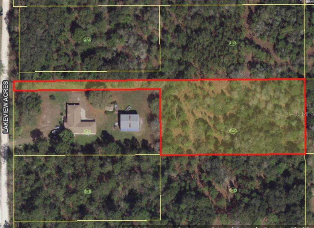 Lakeview Acres Rd Property Photo