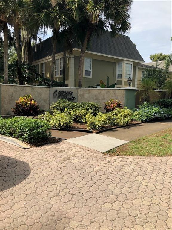 4028 VERSAILLES DR #4028C Property Photo - ORLANDO, FL real estate listing
