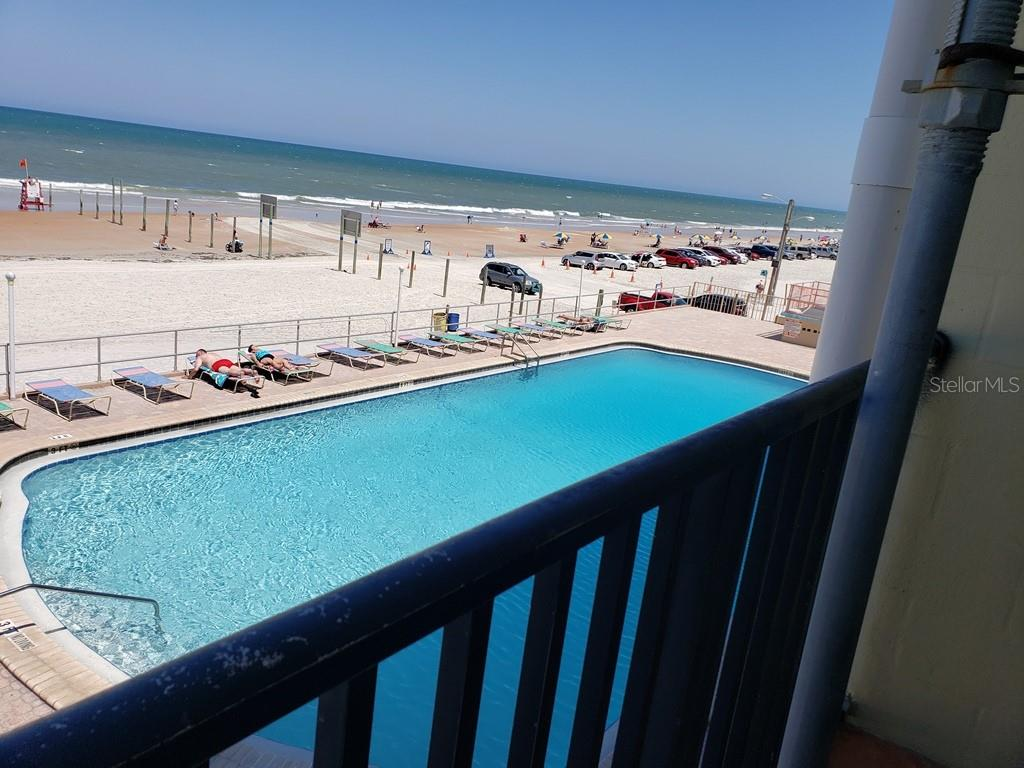 219 S ATLANTIC AVE #218 Property Photo - DAYTONA BEACH, FL real estate listing