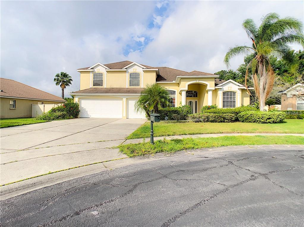 9341 SHADOW PINAR COURT Property Photo - ORLANDO, FL real estate listing