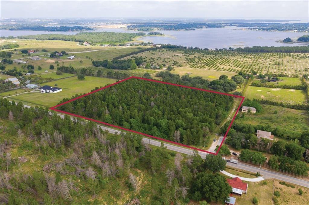 17805 Marsh Road Property Photo