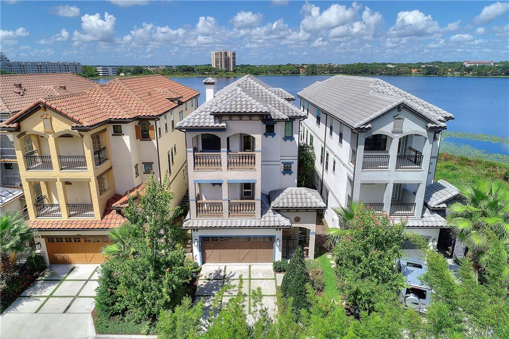 7603 TOSCANA BLVD Property Photo - ORLANDO, FL real estate listing