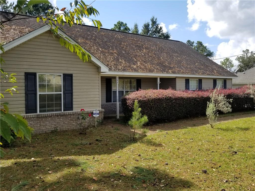 340 LOBLOLLY CIRCLE Property Photo - MIDWAY, FL real estate listing