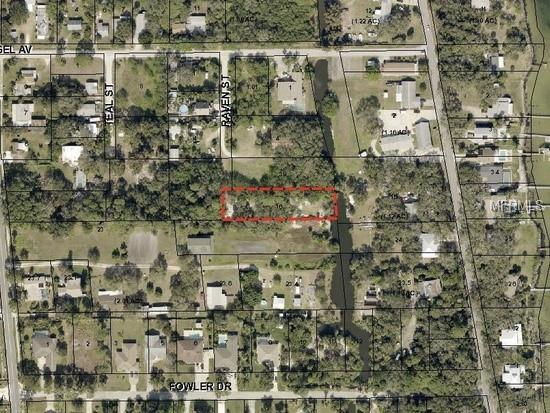 790 RAVEN ST Property Photo - MERRITT ISLAND, FL real estate listing