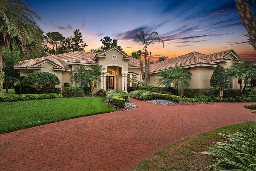 1841 OAKBROOK DRIVE Property Photo - LONGWOOD, FL real estate listing