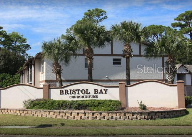414 BANANA CAY DRIVE #I Property Photo - SOUTH DAYTONA, FL real estate listing