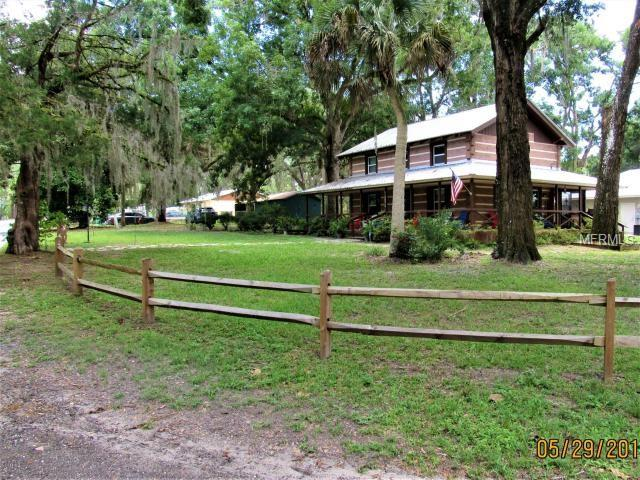 109 ORANGE ST Property Photo - WELAKA, FL real estate listing