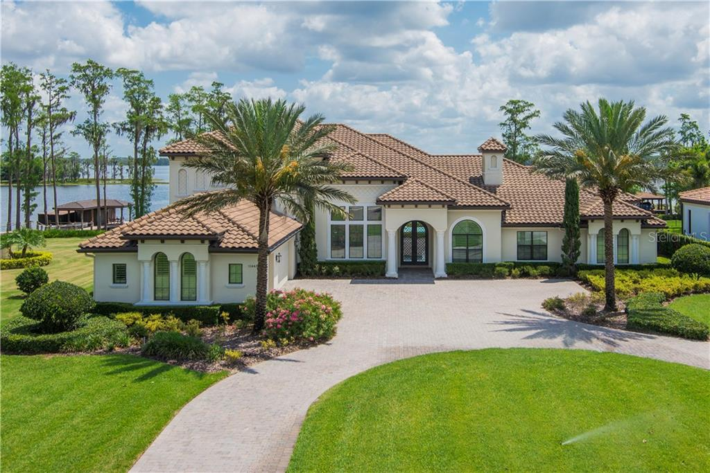 11443 WATERSTONE LOOP DR Property Photo - WINDERMERE, FL real estate listing