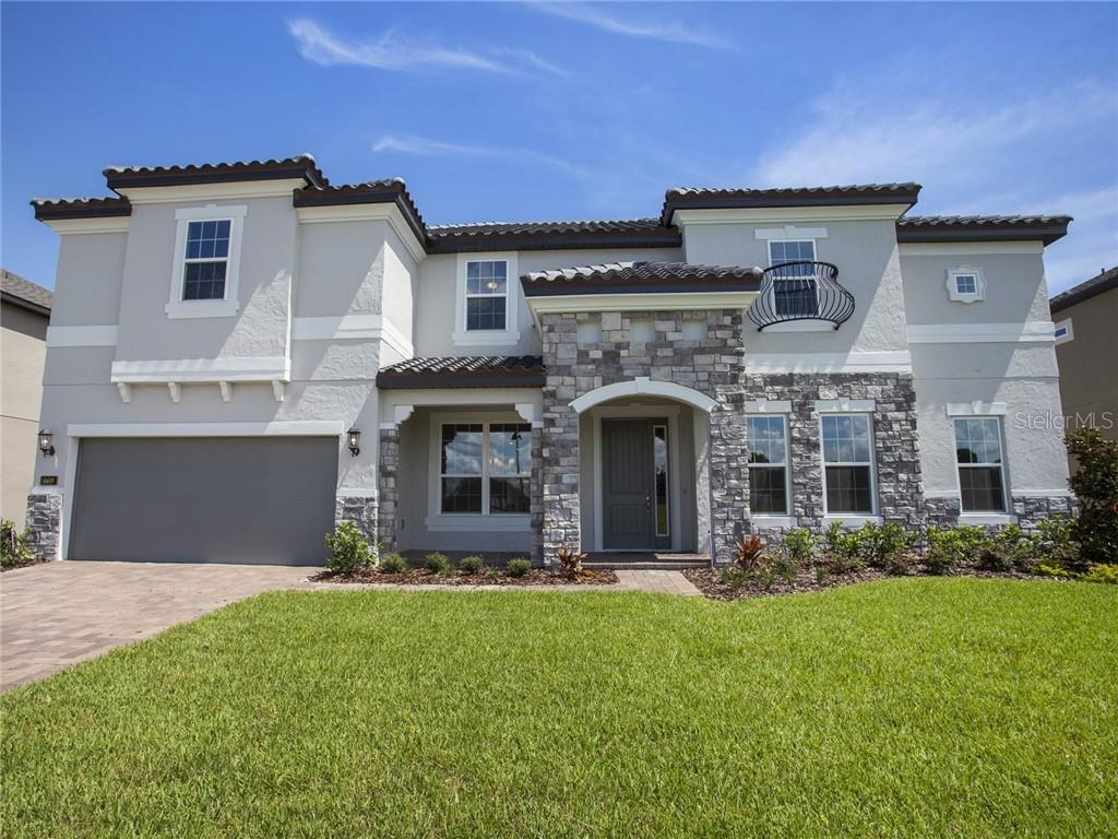 669 CATERPILLAR RUN Property Photo - WINTER GARDEN, FL real estate listing