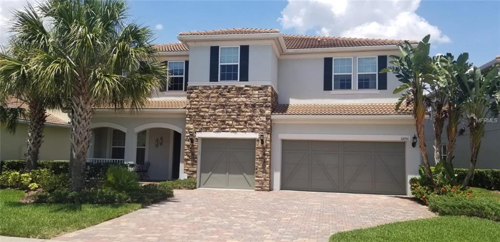 12051 AUTUMN FERN LN #3D Property Photo - ORLANDO, FL real estate listing