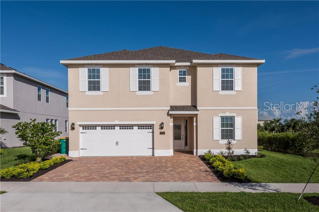 201 FALLS DR Property Photo - KISSIMMEE, FL real estate listing
