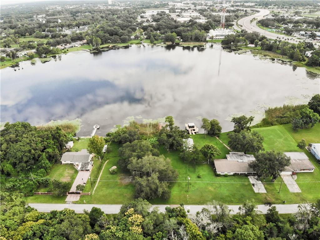 3301 Bay Lake Road Property Photo