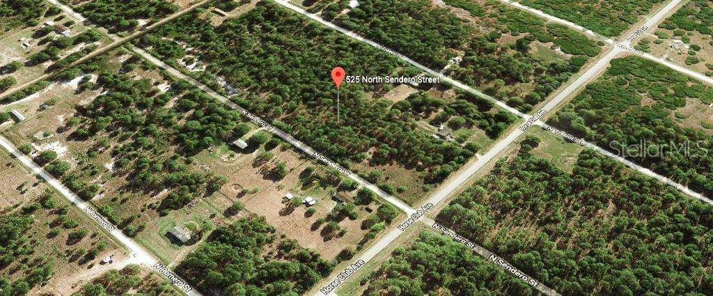 525 N SENDERO ST Property Photo - CLEWISTON, FL real estate listing