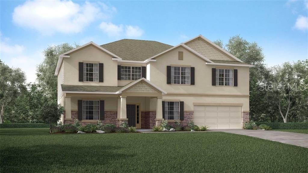 9812 MONAGHAM STREET Property Photo - THONOTOSASSA, FL real estate listing