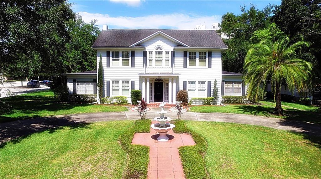 720 DELANEY AVE Property Photo - ORLANDO, FL real estate listing
