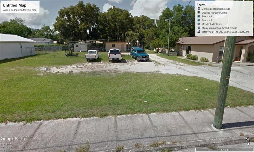 BUTLER ST Property Photo - LEESBURG, FL real estate listing