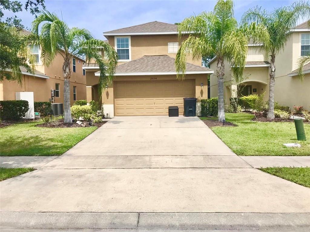 2654 SANTOSH CV Property Photo