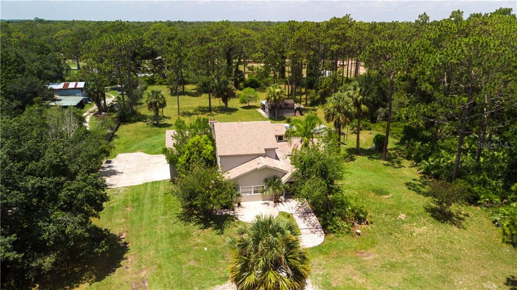 2988 S Tanner Road Property Photo