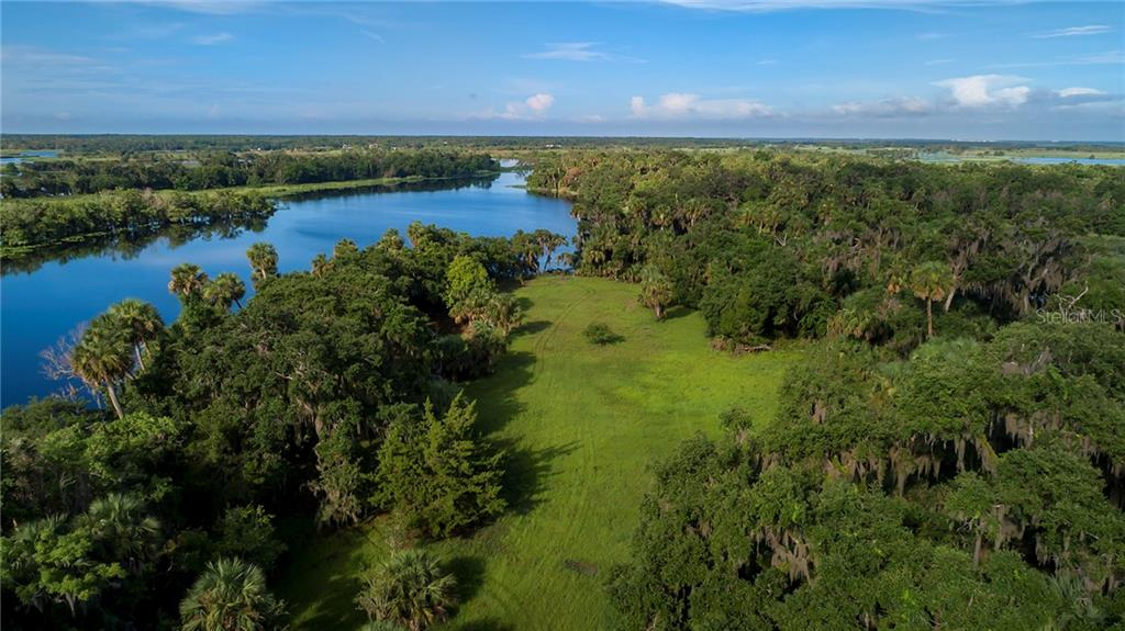 929 INDIAN HAMMOCK DRIVE Property Photo - OSTEEN, FL real estate listing