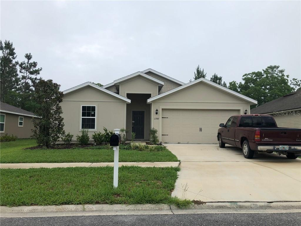 11987 SANDS POINTE CT Property Photo - MACCLENNY, FL real estate listing
