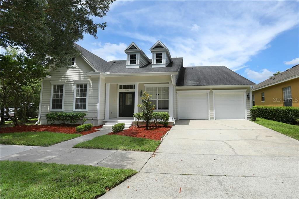 9788 CYPRESS PINE ST Property Photo - ORLANDO, FL real estate listing