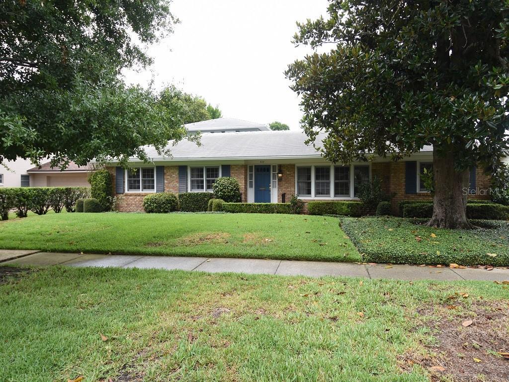 623 SELKIRK DR Property Photo - WINTER PARK, FL real estate listing