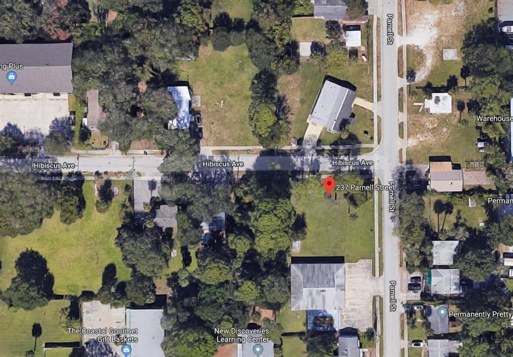 237 PARNELL ST Property Photo - MERRITT ISLAND, FL real estate listing