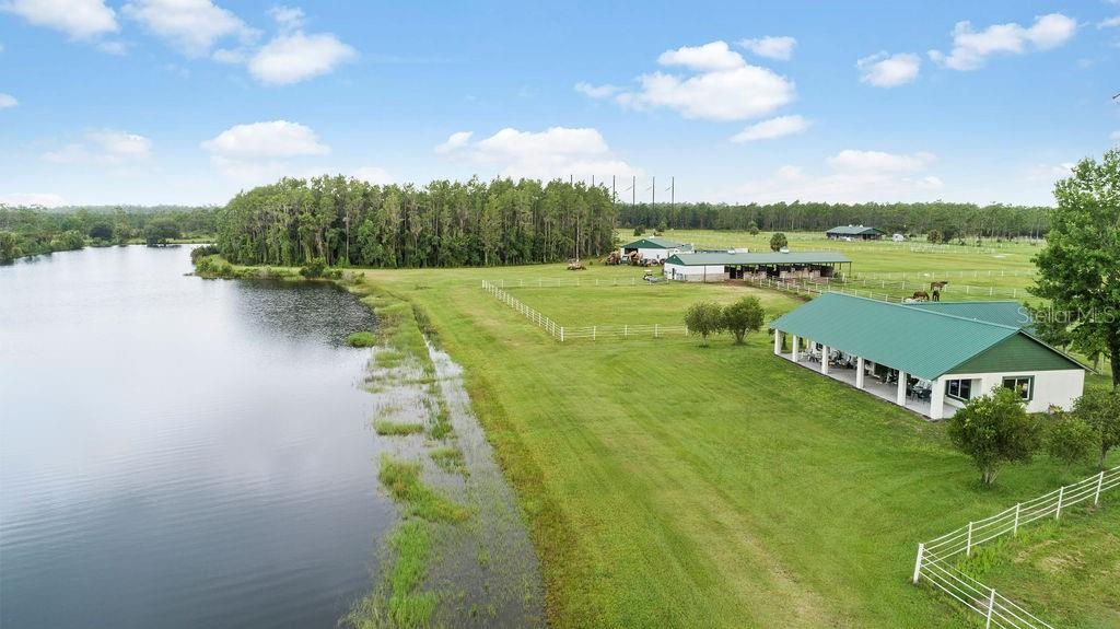 20990 FORT CHRISTMAS RD Property Photo - CHRISTMAS, FL real estate listing