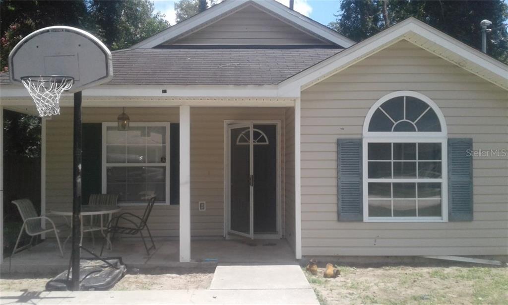 195 BROKEN BOW TRL Property Photo - CRAWFORDVILLE, FL real estate listing
