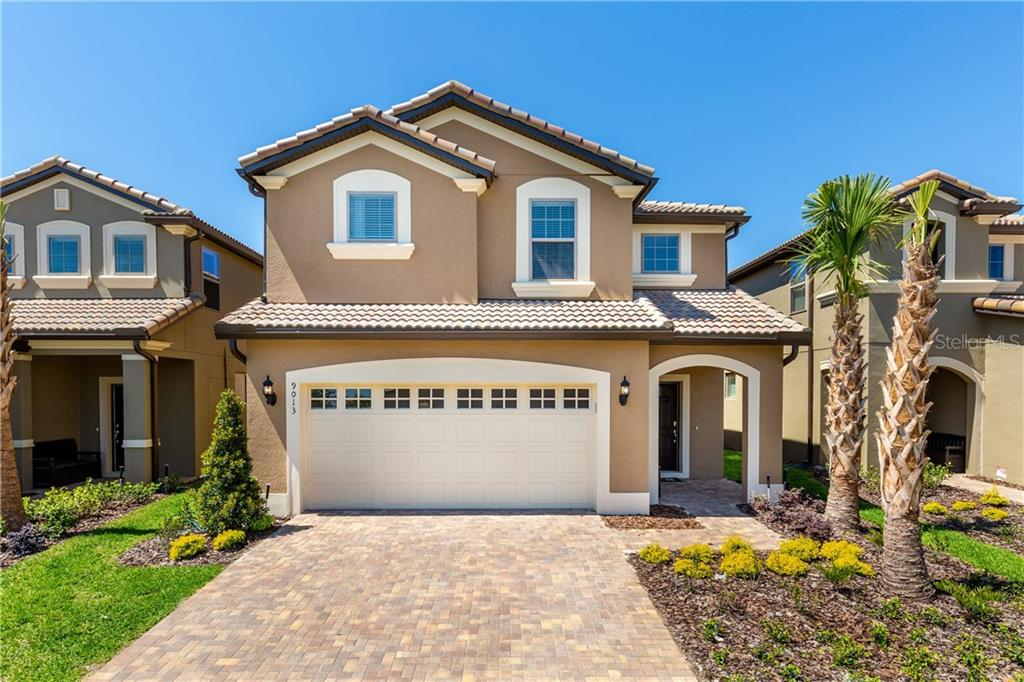9013 RHODES ST Property Photo - KISSIMMEE, FL real estate listing