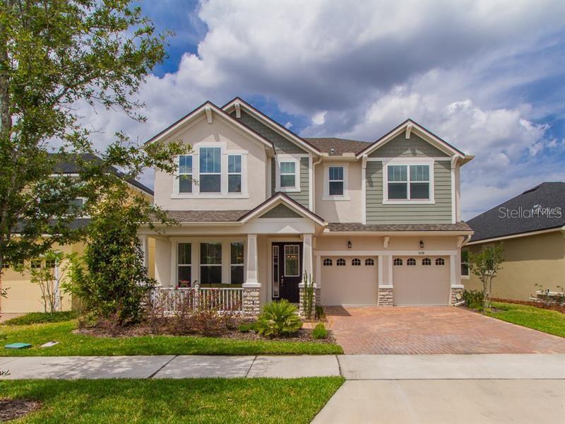 5081 DOVE TREE ST Property Photo - ORLANDO, FL real estate listing