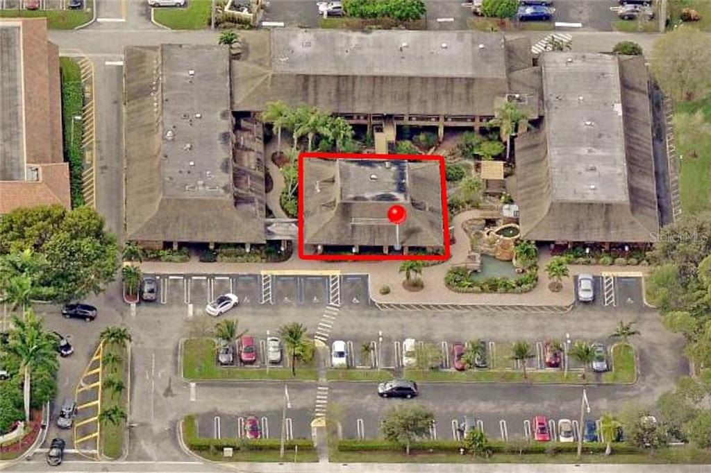 3000 N UNIVERSITY DRIVE #1A Property Photo - CORAL SPRINGS, FL real estate listing