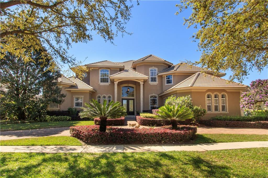 10527 Emerald Chase Drive Property Photo